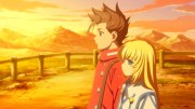 Tales of Symphonia: The Animation (Saga de Tethe\'alla), PV 2 - 3