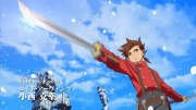 Tales of Symphonia: The Animation (Saga de Tethe\'alla), PV 3 - 3