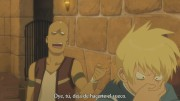 Tales of Vesperia: The First Strike, 1 - 2