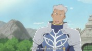 Tales of Vesperia: The First Strike, Tales of Vesperia: The First Strike - 1