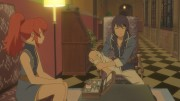 Tales of Vesperia: The First Strike, PV 4 - 4
