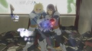 Tales of Vesperia: The First Strike, PV 5 - 4