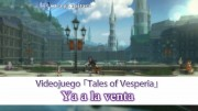 Tales of Vesperia: The First Strike, PV 6 - 6