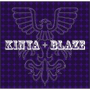 Tsubasa Chronicle, OP1 - BLAZE CD Single - 1
