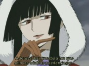 xxxHOLiC, Injusticia - 1