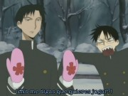 xxxHOLiC, Injusticia - 2