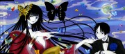 xxxHOLiC, OP - 19sai CD Single - 1