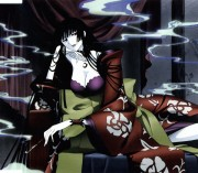 xxxHOLiC, ED2 - Kagerou CD Single - 1