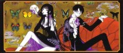 xxxHOLiC · Kei, OP - NOBODY KNOWS CD Single - 1